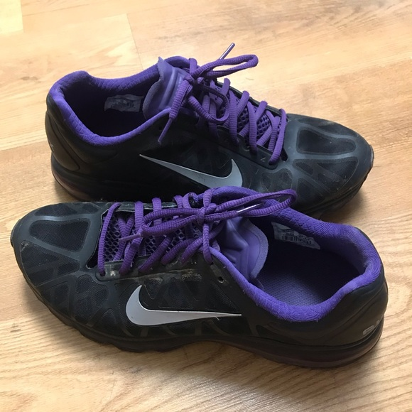 San Francisco 335d2 70075 Nike Air Max 2011 Black Club Purple